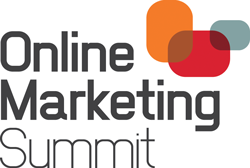 Online Marketing Summit logo