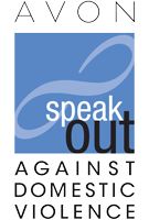 Avon Foundation - Speak Out logo