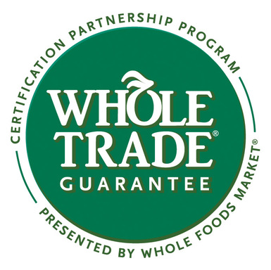 Whole Trade Guarantee™ logo