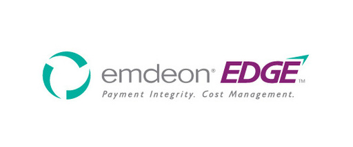 Emdeon EDGE - Payment Integrity. Cost Management.