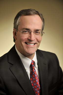 Lexmark Chairman and CEO Paul Rooke