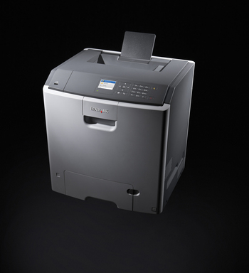 Lexmark C746 Color Laser Printer