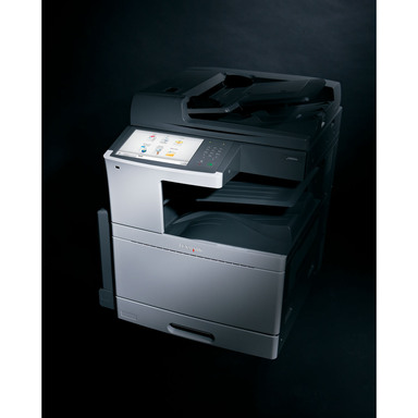 Lexmark X950de Color MFP