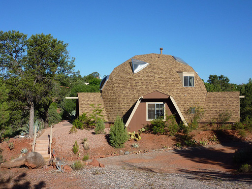 My Sedona Place, one of TripAdvisor's quirky American vacation rental homes.