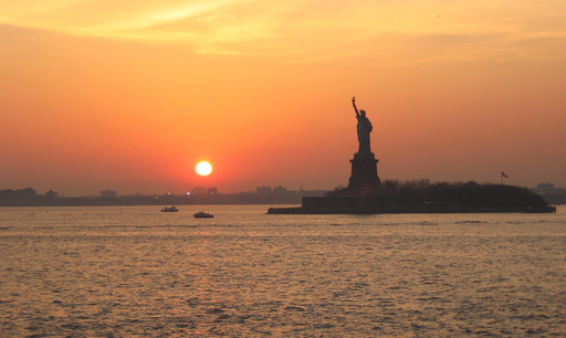 According to TripAdvisor's travel trends survey, New York City will be the most popular U.S. hotspot for 2012. (A TripAdvisor traveler photo).