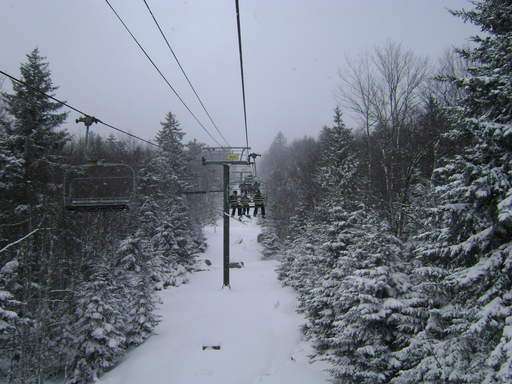 Snowshoe ranks among the top five best value ski destinations in the U.S., according to  TripAdvisor's TripIndex Ski. (A TripAdvisor traveler photo)