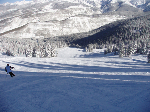 TripAdvisor's TripIndex Ski reveals that Vail is the most expensive ski destination in North America. (A TripAdvisor traveler photo)