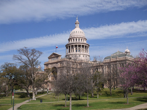 TripAdvisor's list of U.S. destinations on the rise for 2012 includes Austin, Texas. (A TripAdvisor traveler photo)