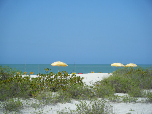 Boasting white sand beaches galore, Fort Myers is among TripAdvisor's top 15 U.S. destinations on the rise for 2012. (A TripAdvisor traveler photo)