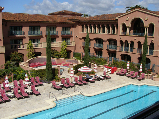 The Grand Del Mar in San Diego is TripAdvisor's 2012 Travelers' Choice best luxury hotel in the United States. (A TripAdvisor traveler photo)