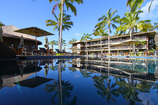 TripAdvisor's Travelers' Choice Romance awards reveals that the Koa Kea Hotel & Resort in Poipu, Kauai is the top hotel for romance in the U.S. (A TripAdvisor traveler photo)