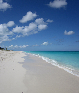 TripAdvisor's 2012 Travelers' Choice Beach Destinations awards reveal Providenciales, Turks and Caicos is the top beach destination in the world. (A TripAdvisor traveler photo)