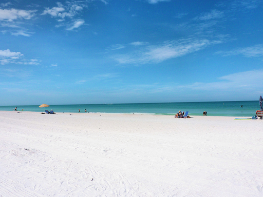 Saint Pete Beach, Florida is the #1 beach destination in the U.S., according to TripAdvisor's 2012 Travelers' Choice Beach Destinations awards. (A TripAdvisor traveler photo)
