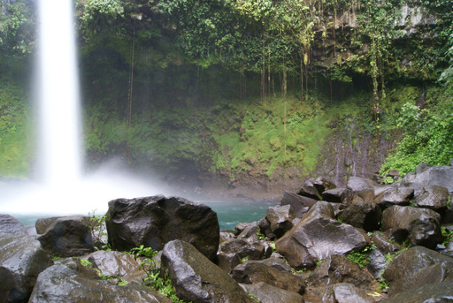 TripAdvisor survey respondents identified Costa Rica as the most popular destination in the world for travelers interested in an eco-friendly trip. (A TripAdvisor traveler photo)