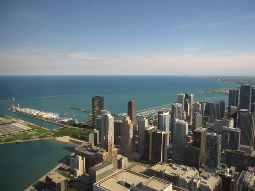 Chicago, Illinois is one of the winning U.S. destinations in TripAdvisor's 2012 Travelers' Choice Destinations awards. (A TripAdvisor traveler photo)