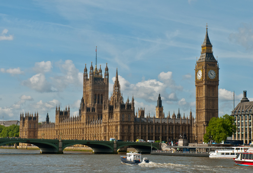 London, England is the number one destination in the world, according to TripAdvisor's 2012 Travelers' Choice Destinations awards. (A TripAdvisor traveler photo)