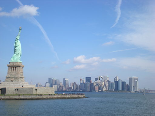 TripAdvisor's 2012 Travelers' Choice Destinations awards named New York City the top U.S. destination. (A TripAdvisor traveler photo)
