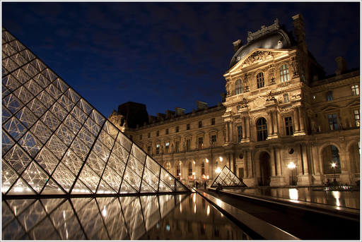 Paris, France is one of the top destinations in the world, according to TripAdvisor's 2012 Travelers' Choice Destinations awards. (A TripAdvisor traveler photo)