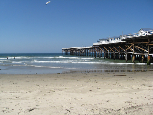 San Diego, California is among the top destinations in the U.S., according to TripAdvisor's 2012 Travelers' Choice Destinations awards. (A TripAdvisor travel photo)