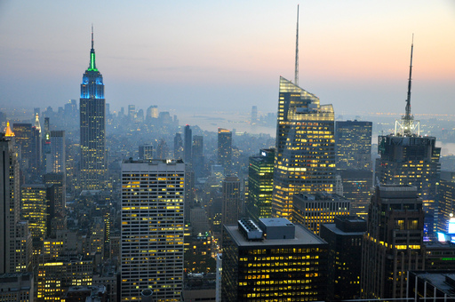 A recent TripAdvisor survey reveals New York City is one of the top U.S. destinations for summer travel this year. (A TripAdvisor traveler photo)