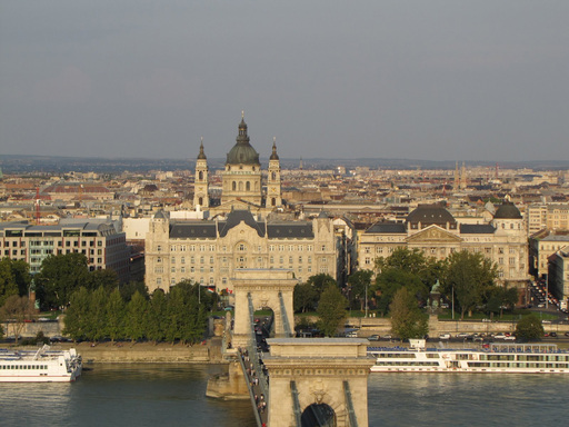 Budapest, Hungary is the best value European city for U.S. travelers, reveals TripAdvisor's TripIndex 2012. (A TripAdvisor traveler photo)