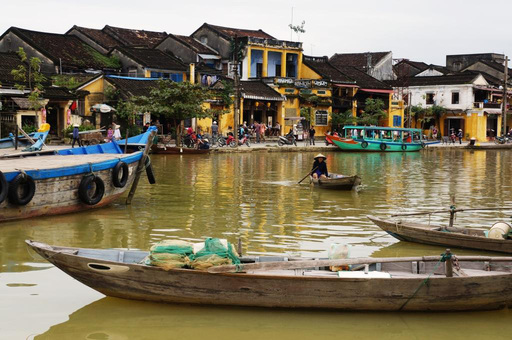 TripAdvisor's TripIndex 2012 reveals that Hanoi, Vietnam is the least expensive city in the world for U.S. travelers. (A TripAdvisor traveler photo)