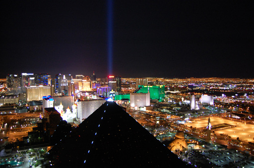 Las Vegas is the most affordable domestic city for U.S. travelers, finds TripAdvisor's TripIndex 2012. (A TripAdvisor traveler photo)