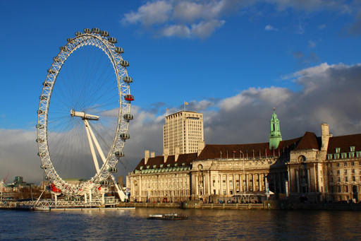 London is the priciest city in the world for U.S. travelers this summer, according to TripAdvisor's TripIndex 2012. (A TripAdvisor traveler photo)