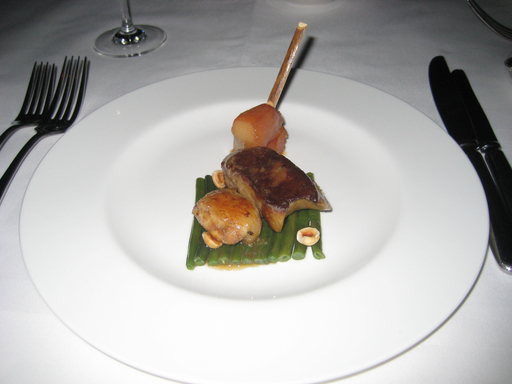 Le Gavroche in London is among travelers' favorite restaurants, according  to TripAdvisor's 2012 Travelers' Choice Restaurants awards. (A TripAdvisor  traveler photo)