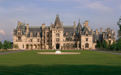 Biltmore, America's Largest Home