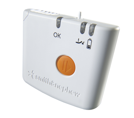 The PICO system from Smith & Nephew is a patient-friendly, disposable, one-button system with all of the effectiveness of traditional NPWT.