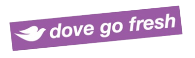 Dove Go Fresh logo
