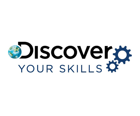 Discover Your Skills logo