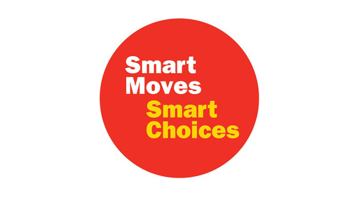 Smart Moves Smart Choices logo
