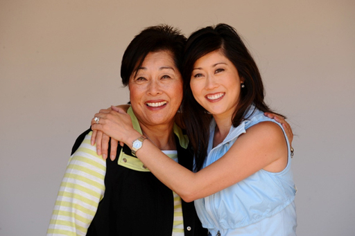 Kristi Yamaguchi and her mother, Carole, have joined the Faces of Influenza campaign to encourage everyone to help protect themselves and those they care about by getting vaccinated.