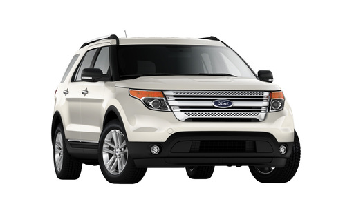 The 2011 Send Me 2 Vegas sweepstakes winner will receive a 2012 Ford Explorer, a VIP trip for two to NASCAR After the lap and the opportunity to be featured on air on GSN.