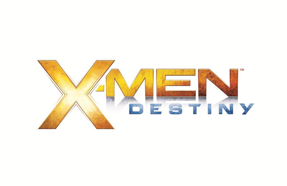 X Men Logo X men.