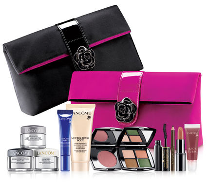Dillard's Gift With Purchase benefiting Lancôme Genes Day