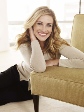 Join all of the Lancôme ambassadresses, including Julia Roberts, in celebrating Genes Day on October 21st