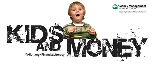 Financial literacy begins at home