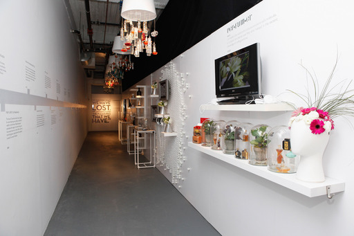 Perfumology at The Sensorium