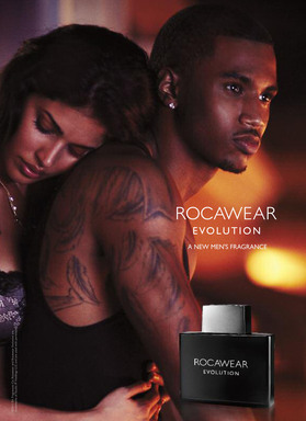 Rocawear Evolution Featuring Trey Songz