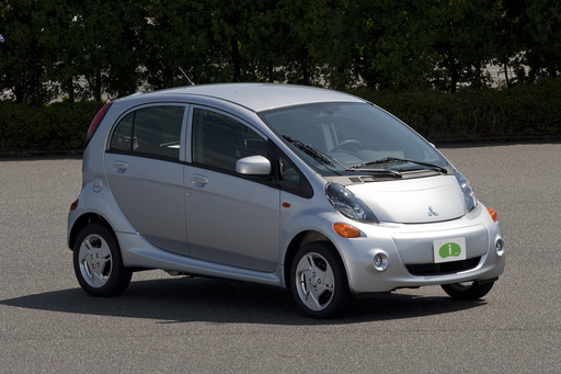 The 2012 Mitsubishi i is one of five finalists for the 2012 Green Car of the Year® award from Green Car Journal. The winner will be announced at the L.A. Auto Show on Nov. 17.