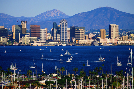 The Hotels.com HPI shows a boost in popularity for San Diego as it rose above Chicago for the first time as Americans' 4th most popular and foreign visitors' 8th most preferred U.S. destination