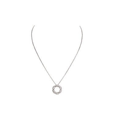 The new Avon Empowerment Circle of Support Necklace raises funds to end domestic violence with 100% of net profits supporting the Avon Speak Out Against Domestic Violence program.