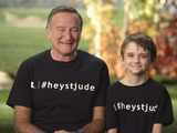 Robin-williams-and-st-jude-patient-brennan-hey-jude-sm