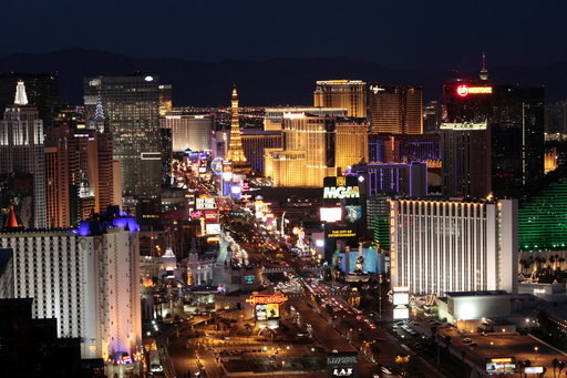 In Las Vegas and communities across the country, the commercial casino industry is a significant economic contributor, supporting $125 billion in spending and nearly 820,000 U.S. jobs in 2010.