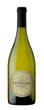 2009 Seven Springs La Source Chardonnay, Eola-Amity Hills, OR - Evening Land Vineyards