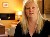 Blu Homes™ Homeowner Describes Her Tahoe Vacation Home