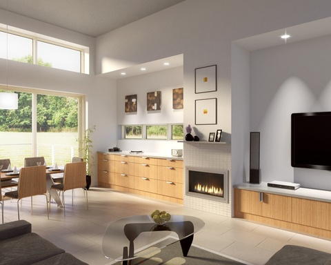 Blu Homes introduces the spacious new Sidebreeze home, available now at www.bluhomes.com.